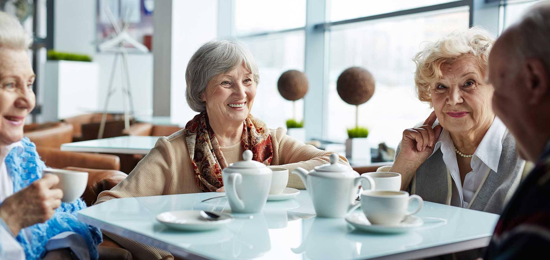 San Antonio International Seniors Dating Online Site